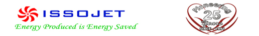 Issojet Burner Pvt Ltd Logo